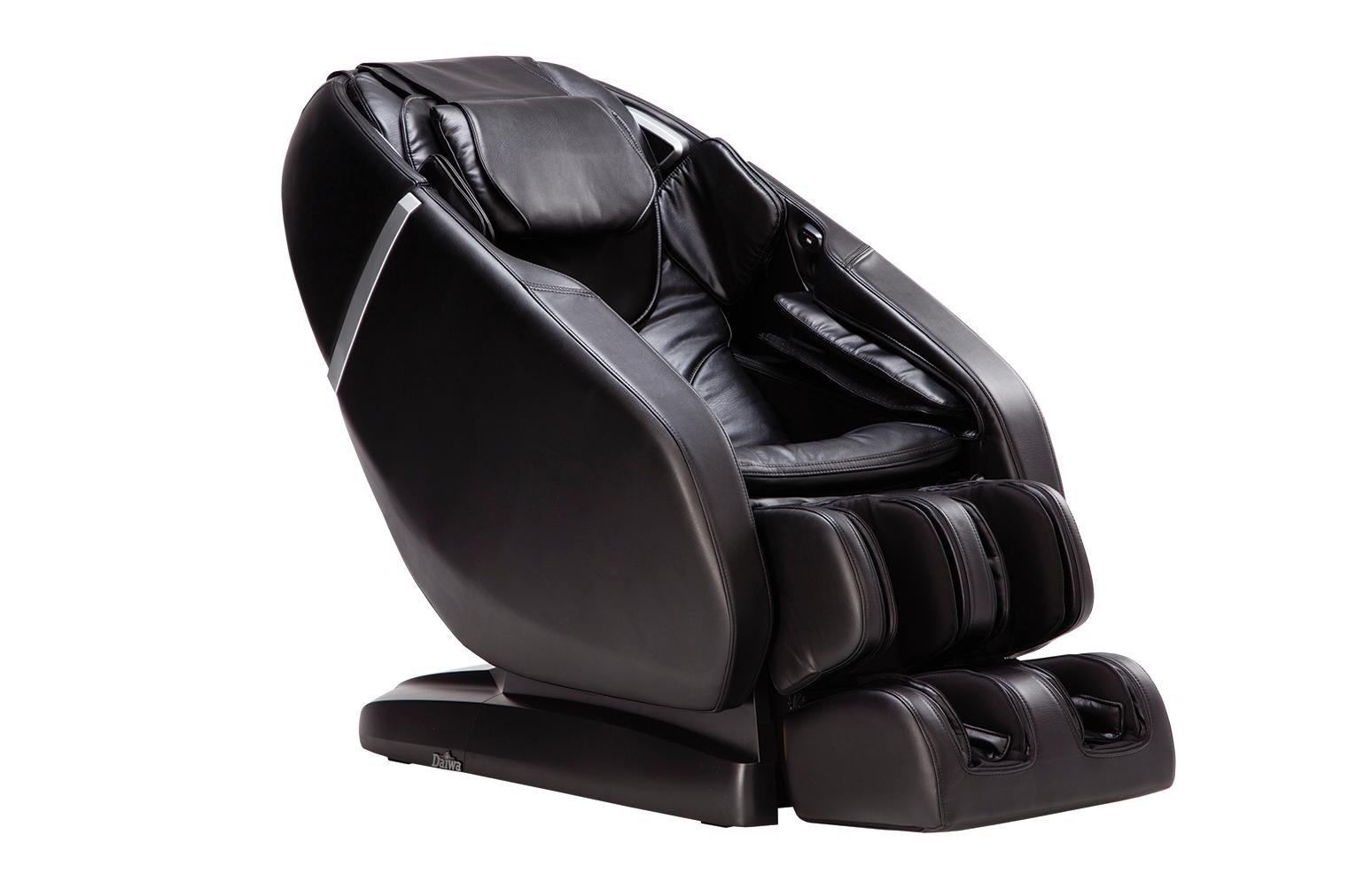 Black Majesty Massage Chair