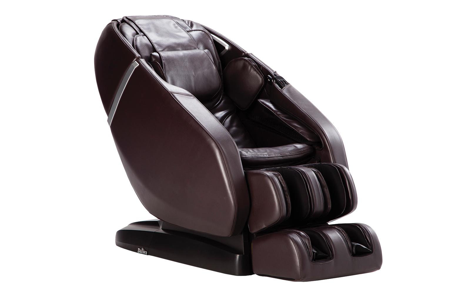 Brown Majesty Massage Chair