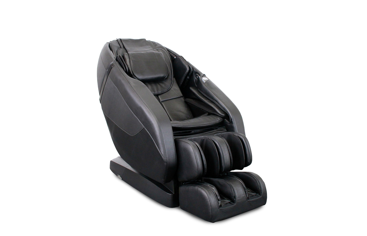 Solace Massage Chair Black