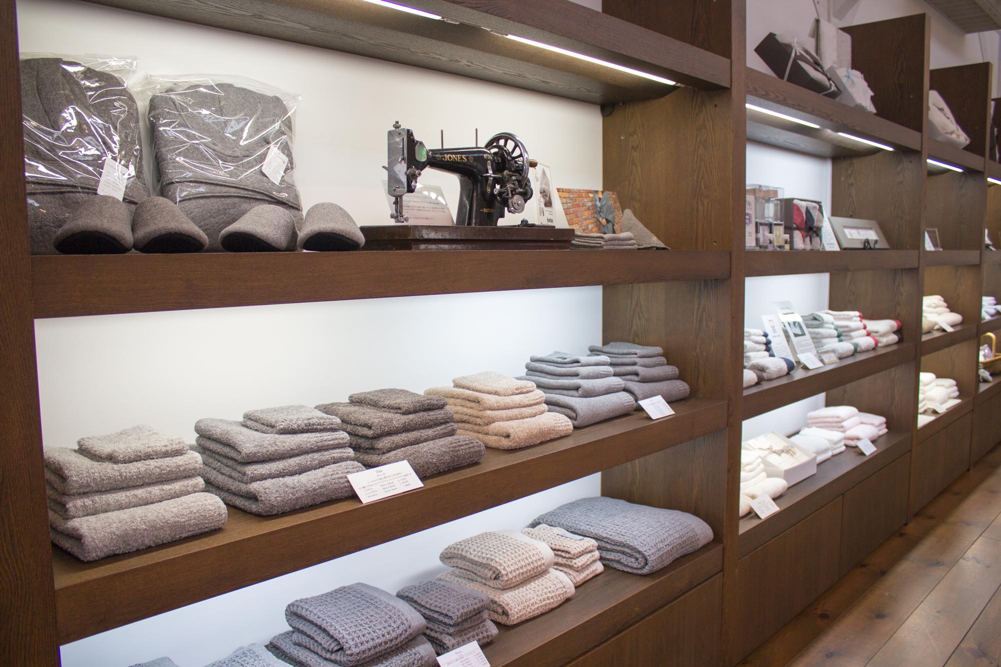 rikumo-travel-kontex-showroom