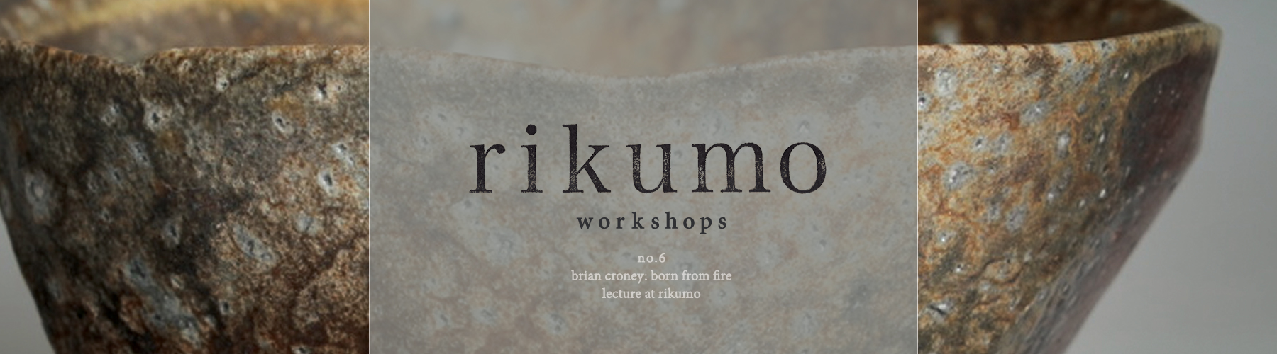 rikumo workshop brian croney