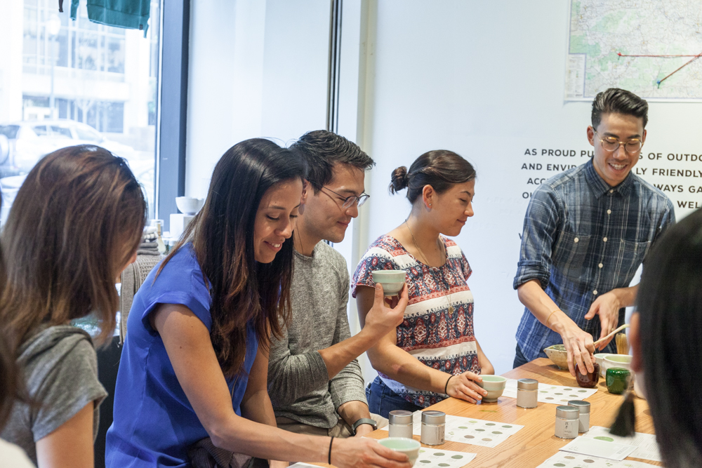 Rikumo_Matcha_Tasting_and_Pop_Up_at_United_by_Blue-21.jpg