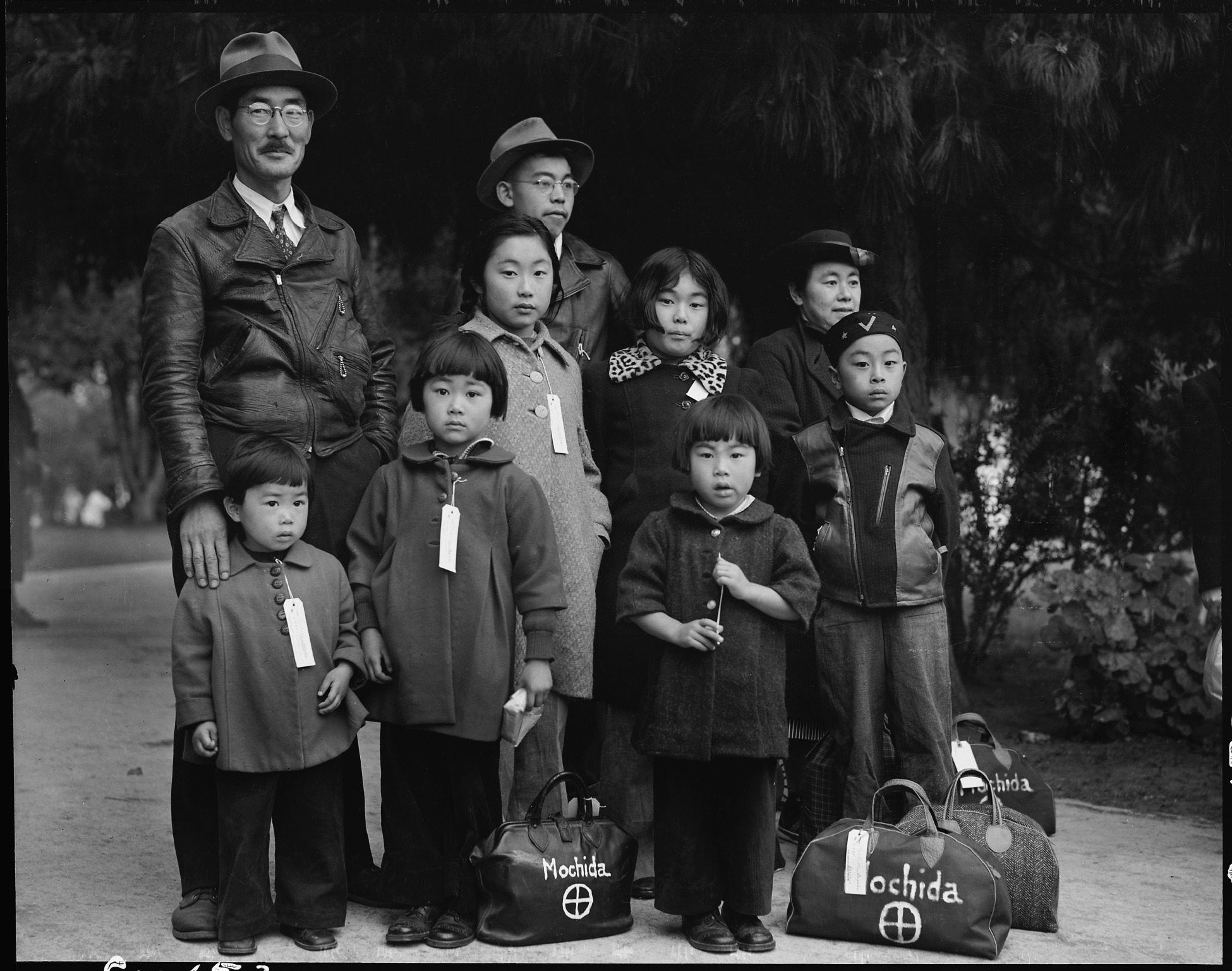 "The George Takei-narrated documentary ""And Then They Came For Us"" explores the personal stories of interned Japanese Americans during the 1940s."