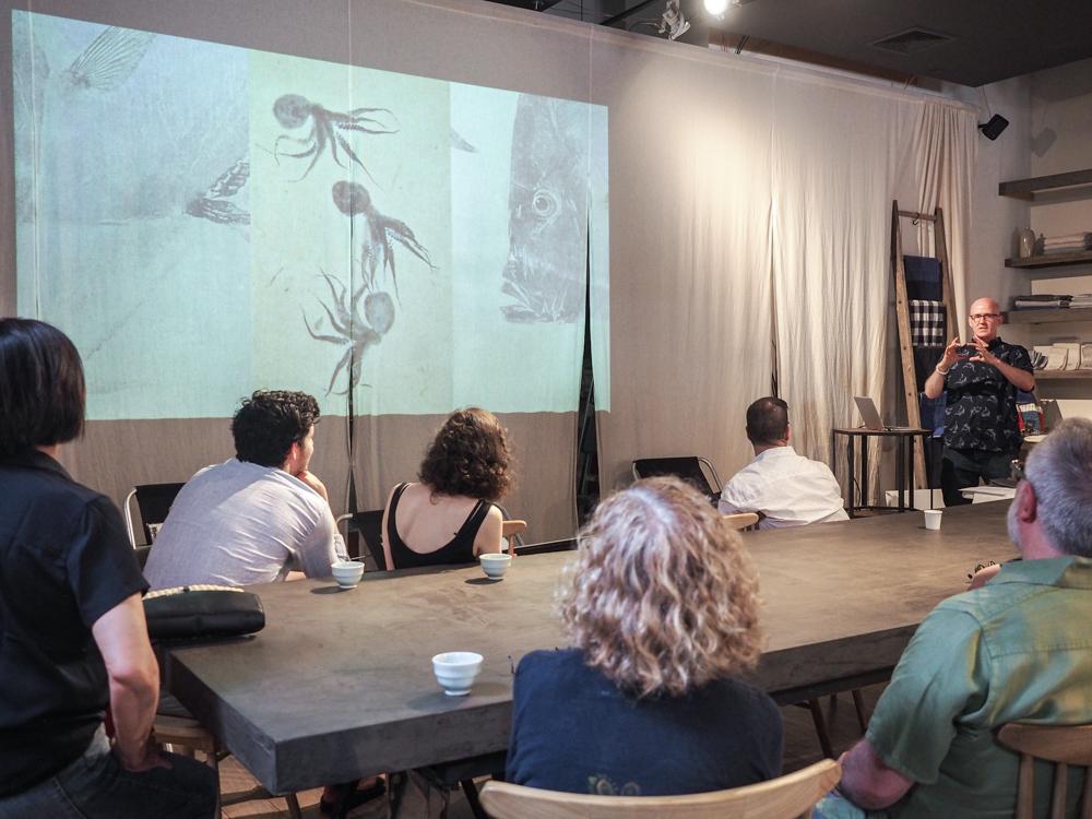 Impressions of Nature - Japanese Gyotaku Fish Printing-7.jpg