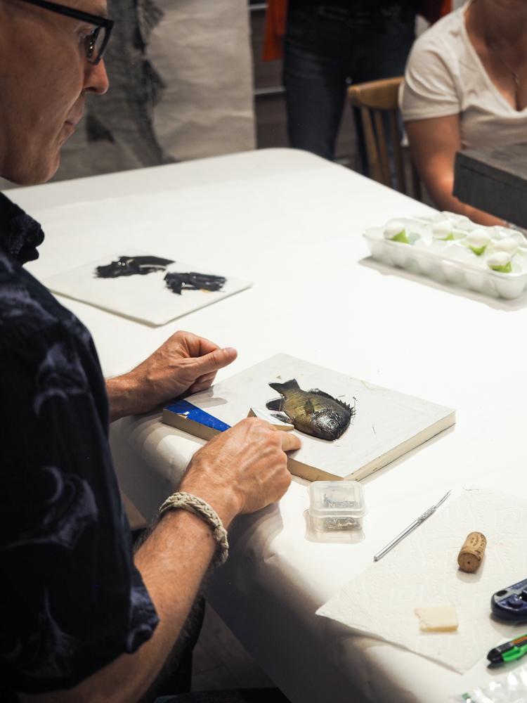 Impressions of Nature - Japanese Gyotaku Fish Printing-14.jpg