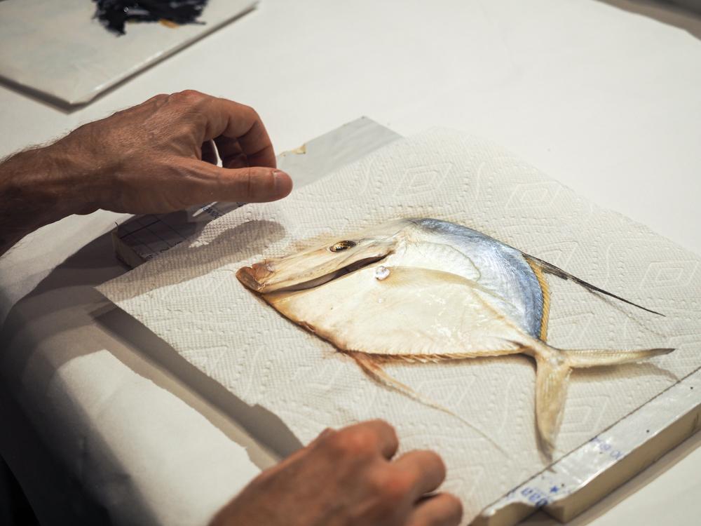 Impressions of Nature - Japanese Gyotaku Fish Printing-15.jpg