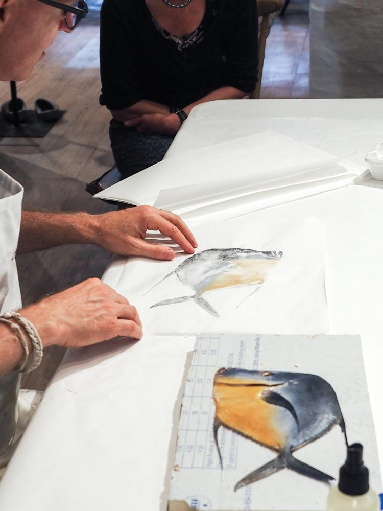 Impressions of Nature - Japanese Gyotaku Fish Printing-19.jpg