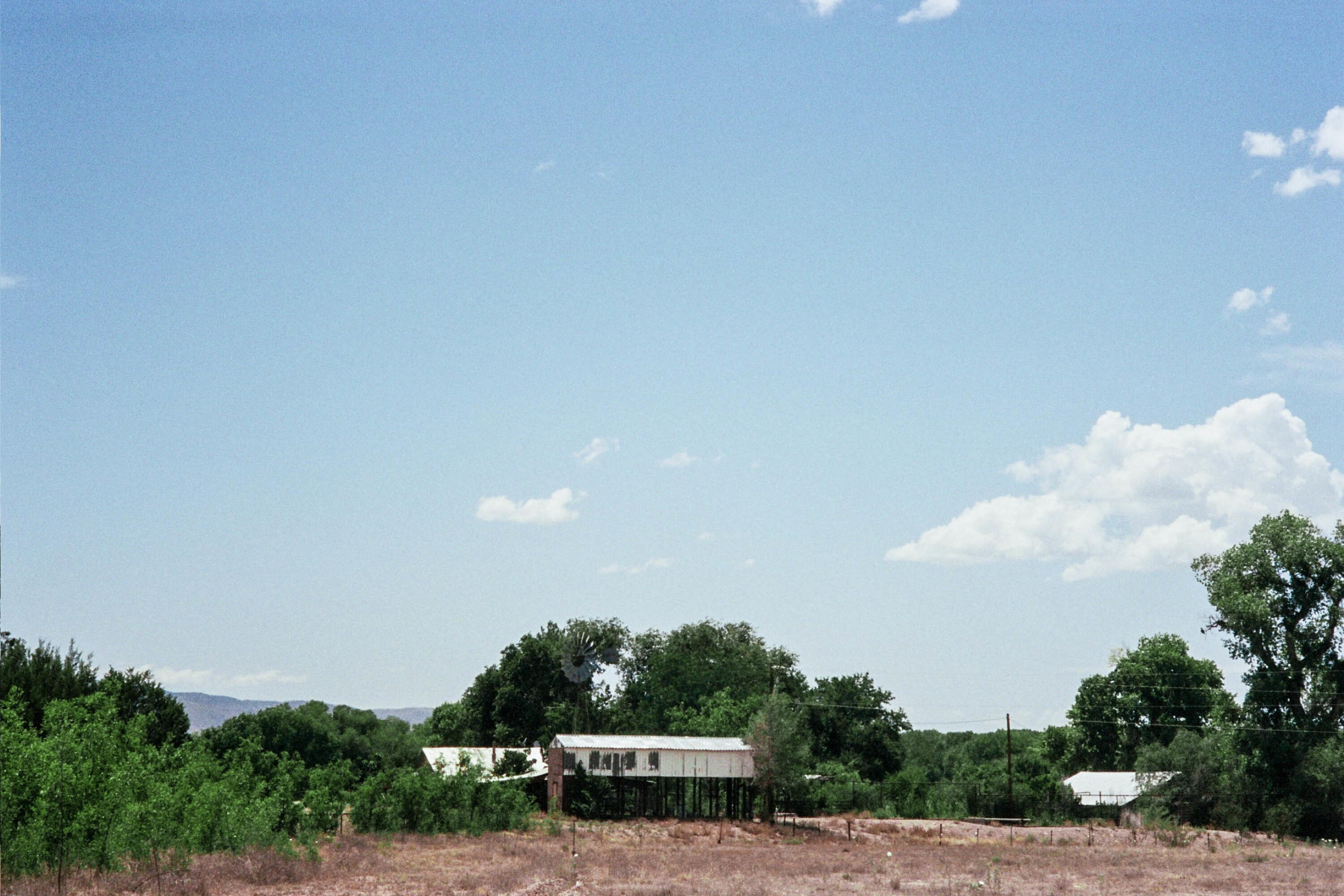 Bearpaw Ranch, Gila, NM