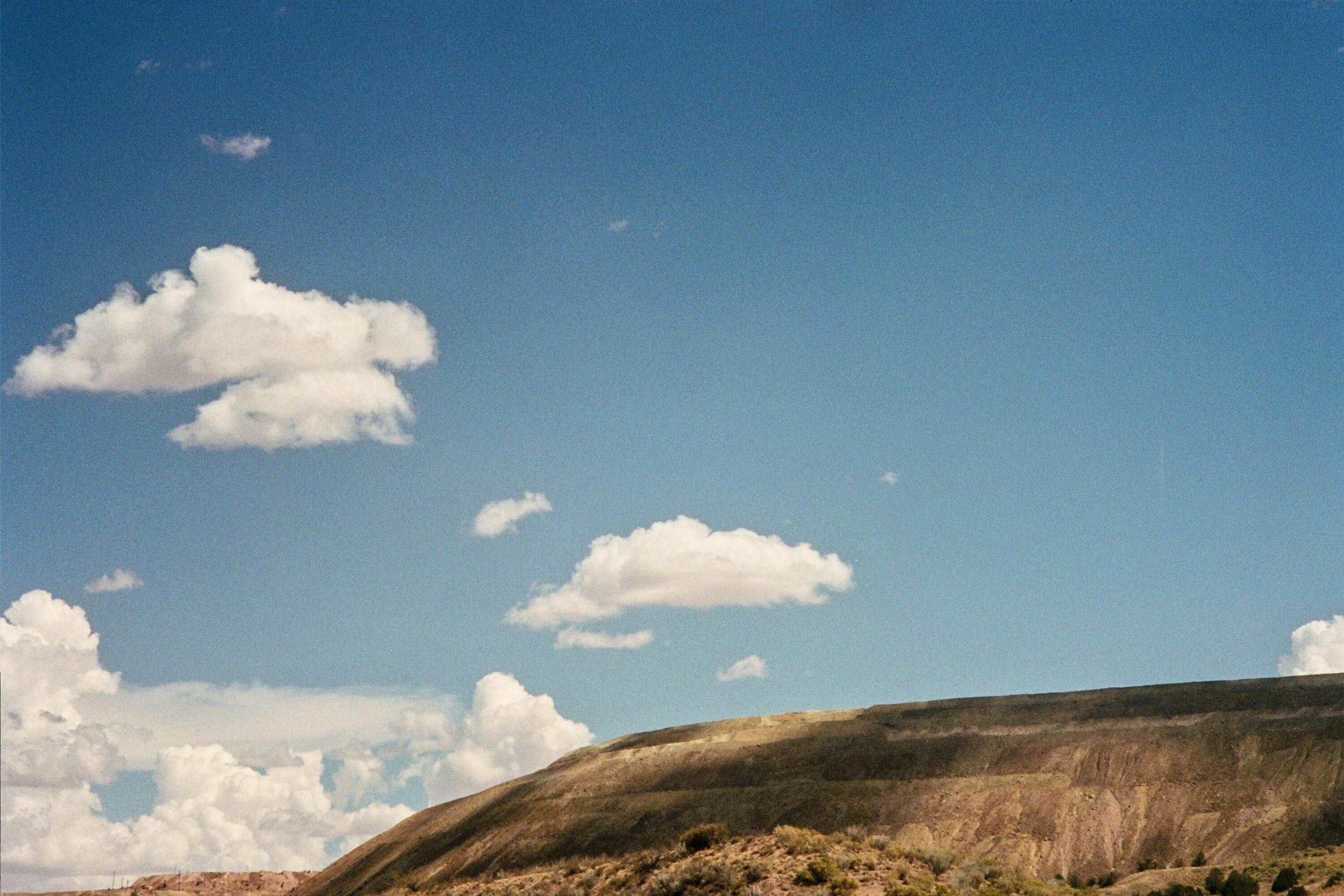 Tyrone Mines, NM