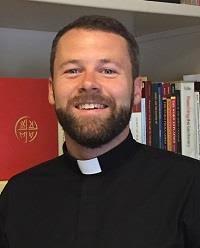 Fr. Joshua Laws
