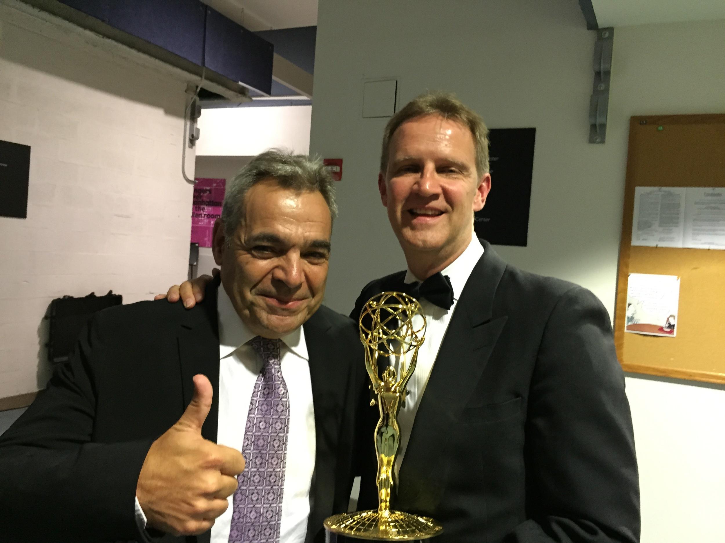 An Emmy!!!.jpg