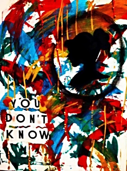 You Don't Know.