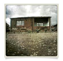 Ernest Cole house - Mamelodi