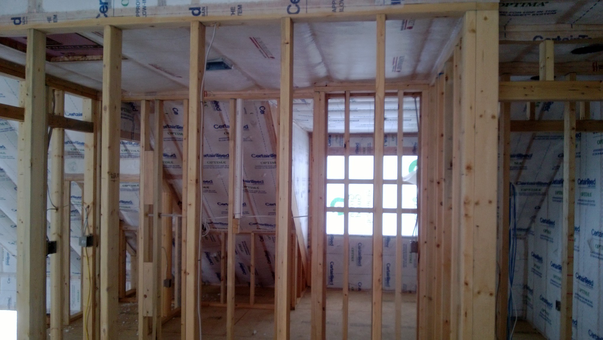 Blown in insulation in Jefferson City, MO
