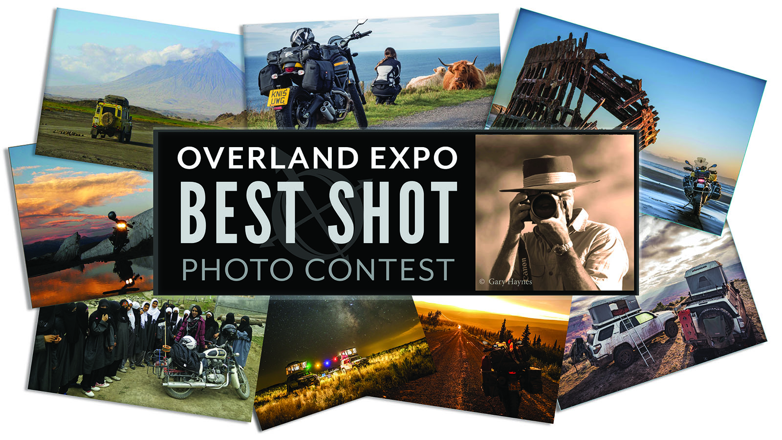 Best Shot 2017 WEST Finalists (clockwise from upper left corner) : Kelly Temple, Pau Ulloa, Tim Burke, Victor Nguyen, Henri Danen, Robert Rossi Photography, Candida Louis, Michael HN Rand