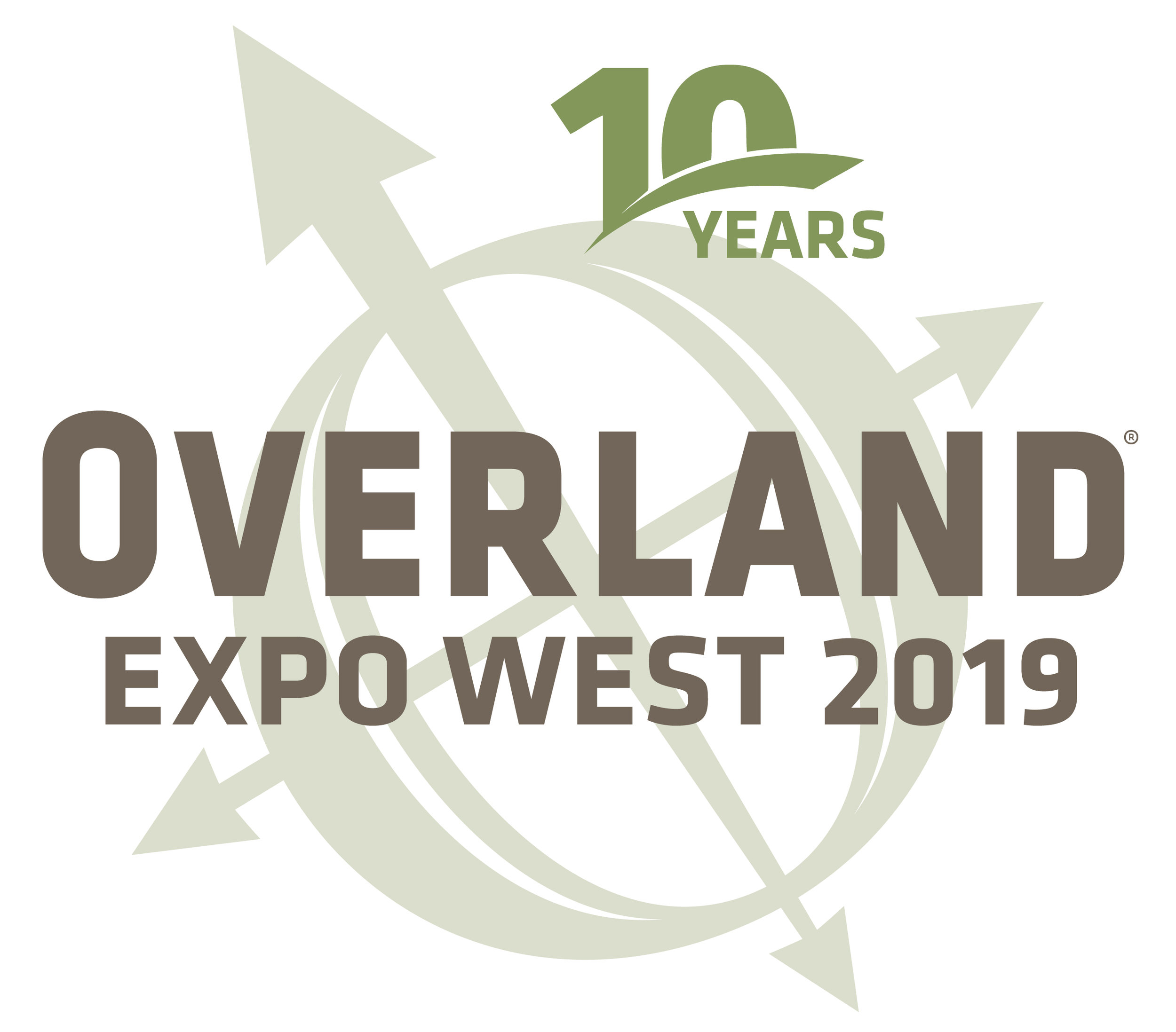 Ways to Attend WEST — Overland Expo