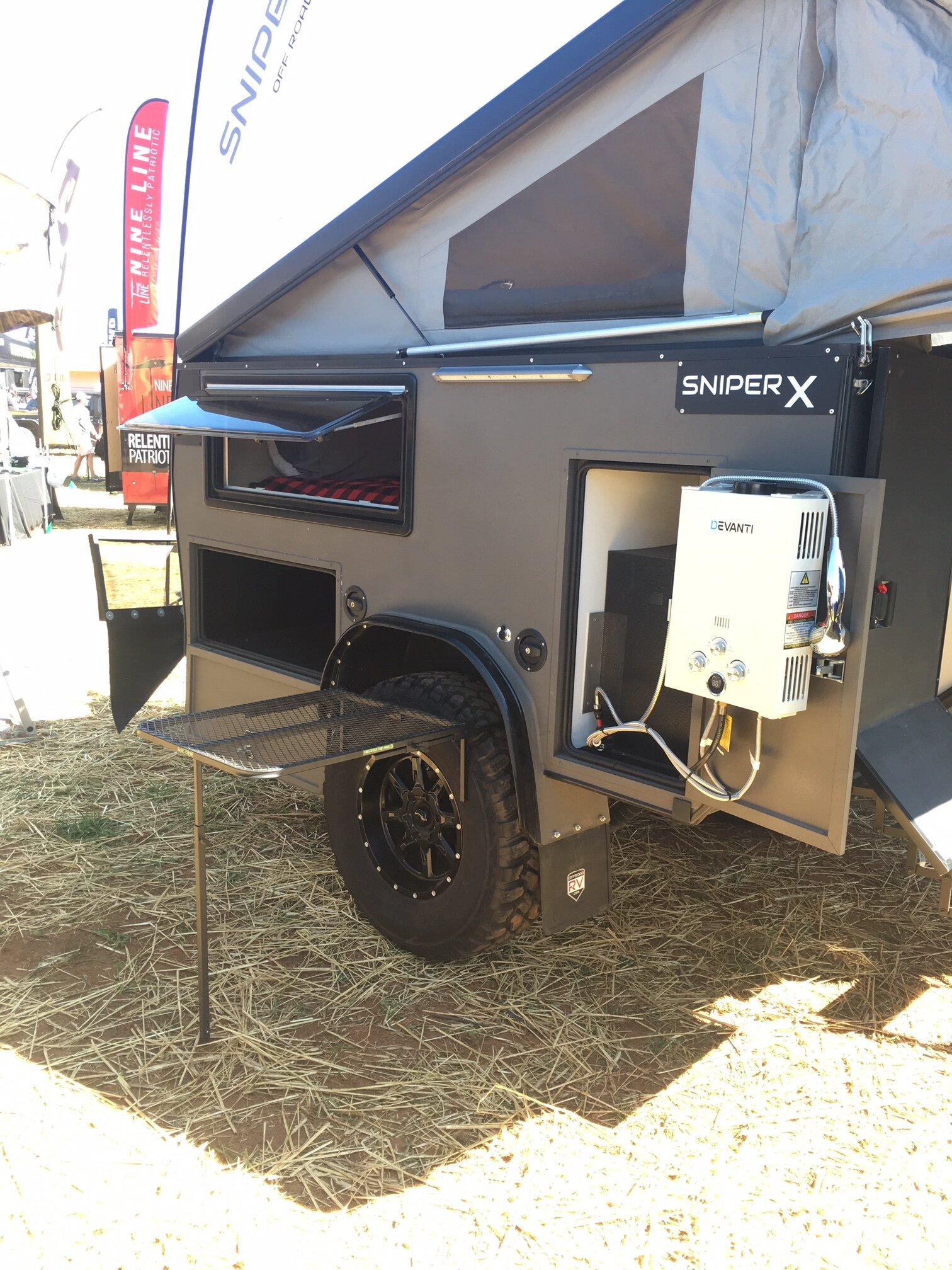 Best Overlanding Fridges Coolers And Camp Kitchens Overland Expo