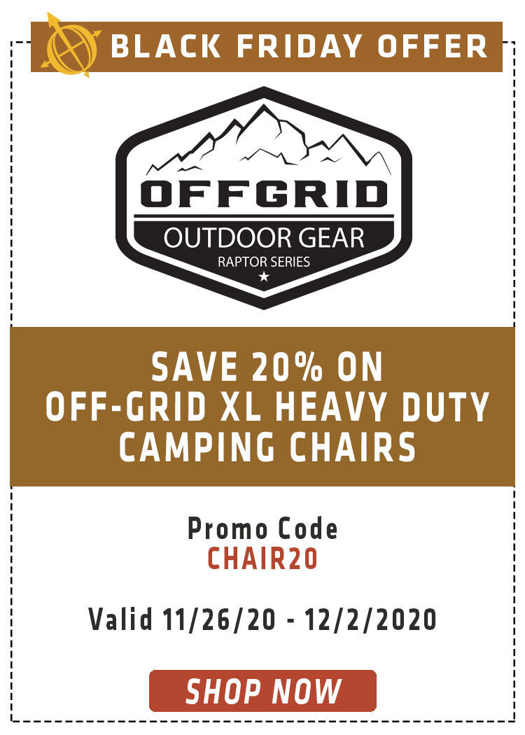 Black Friday Sales To Jump Start Your Holiday Shopping Overland Expo