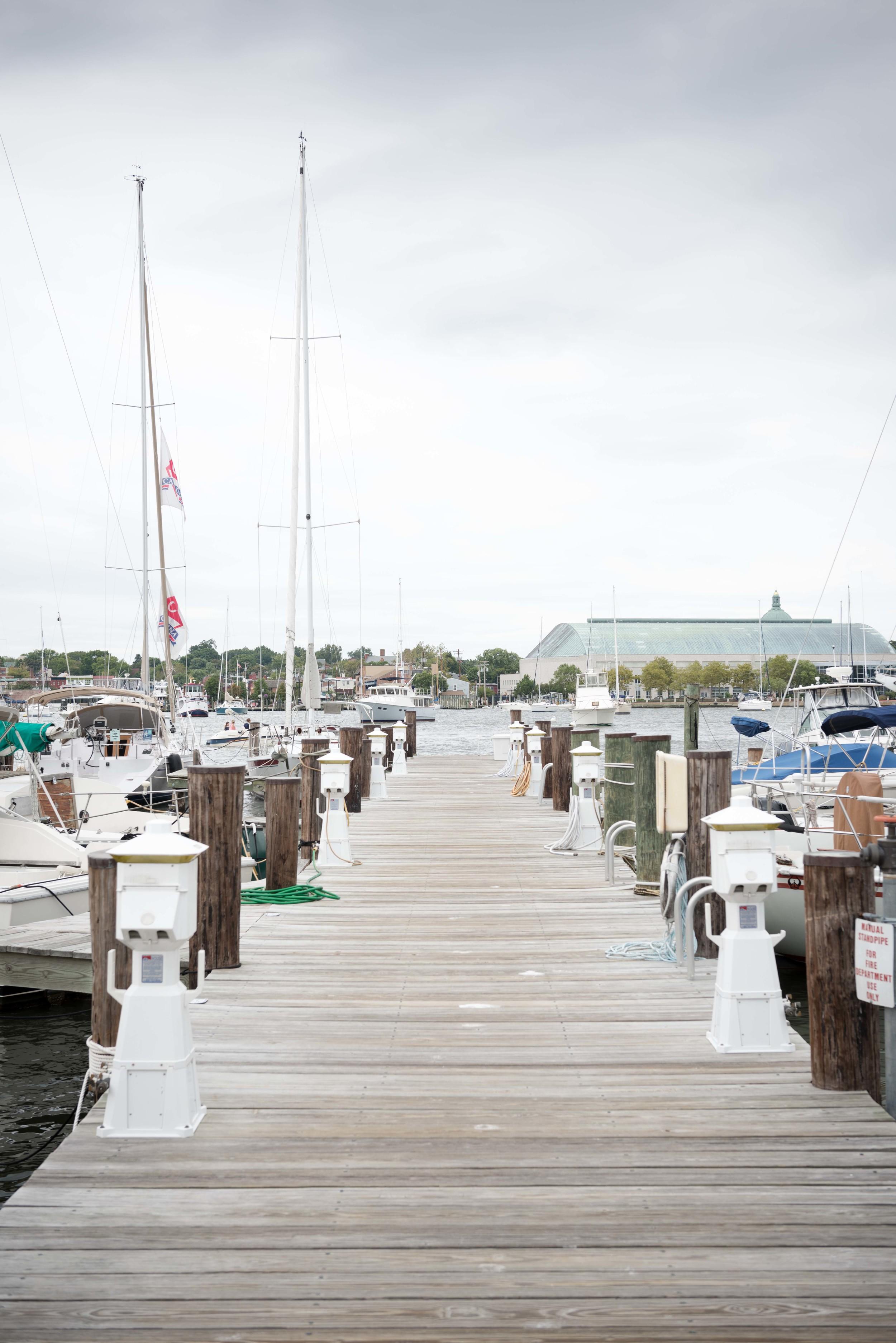 Eastport-Annapolis-Dock