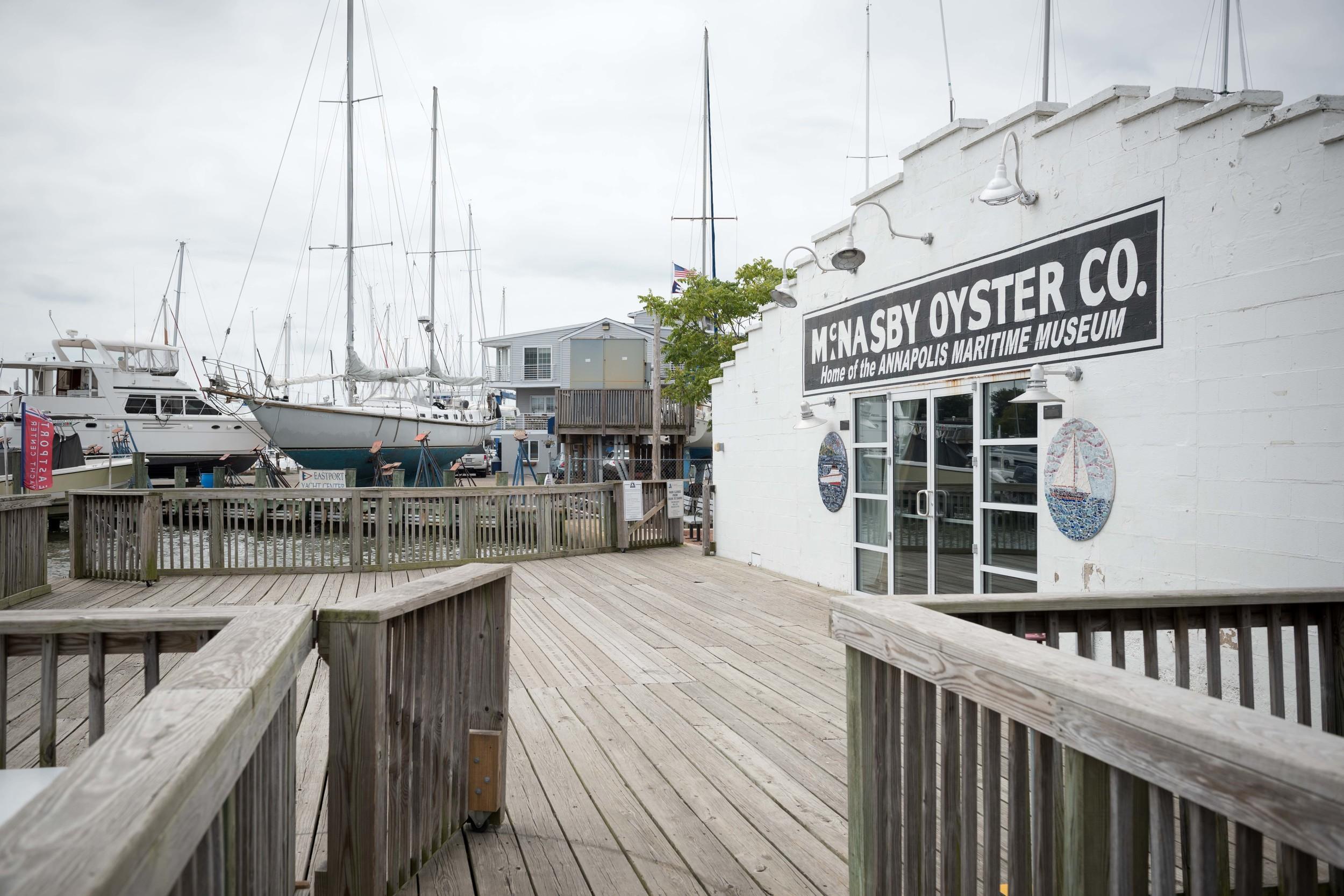 Eastport-Annapolis-Maritime-Museum
