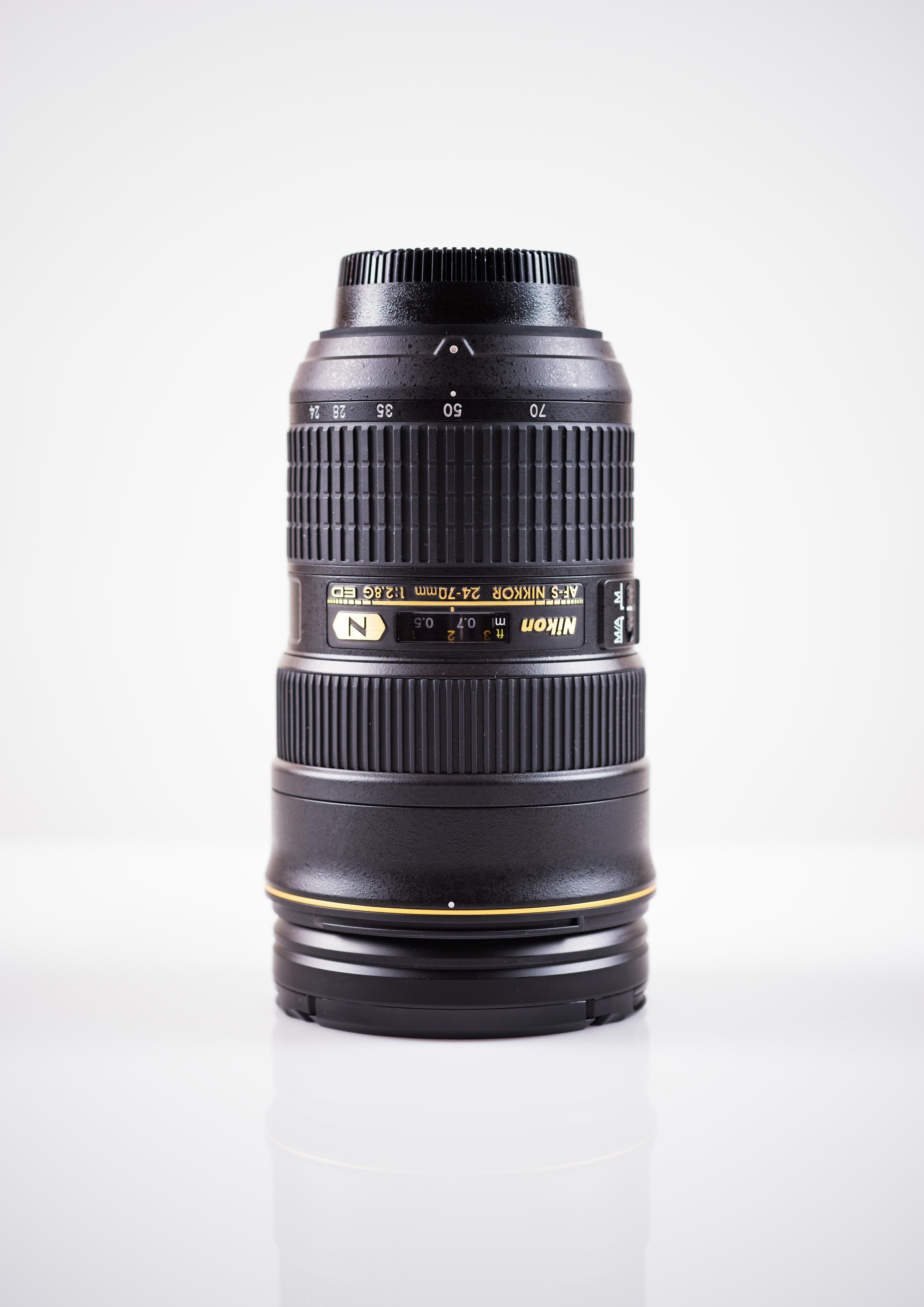 Shot with:  AF DC-Nikkor 135 f/2D