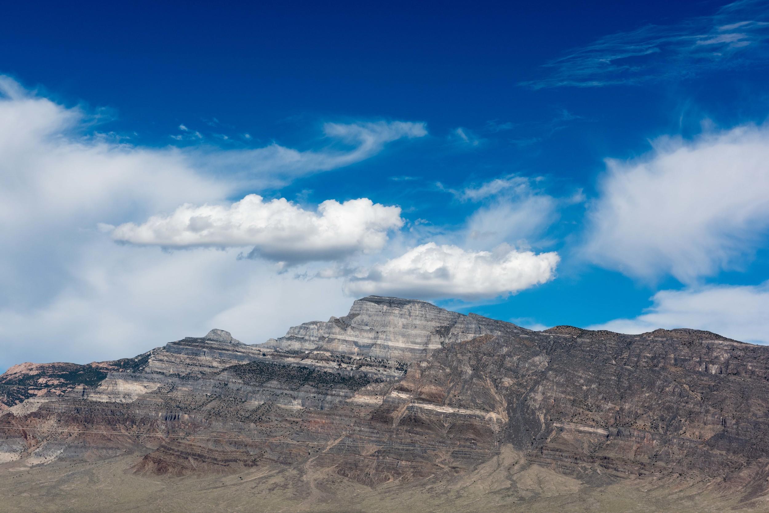 Utah-Mountain-Landscape