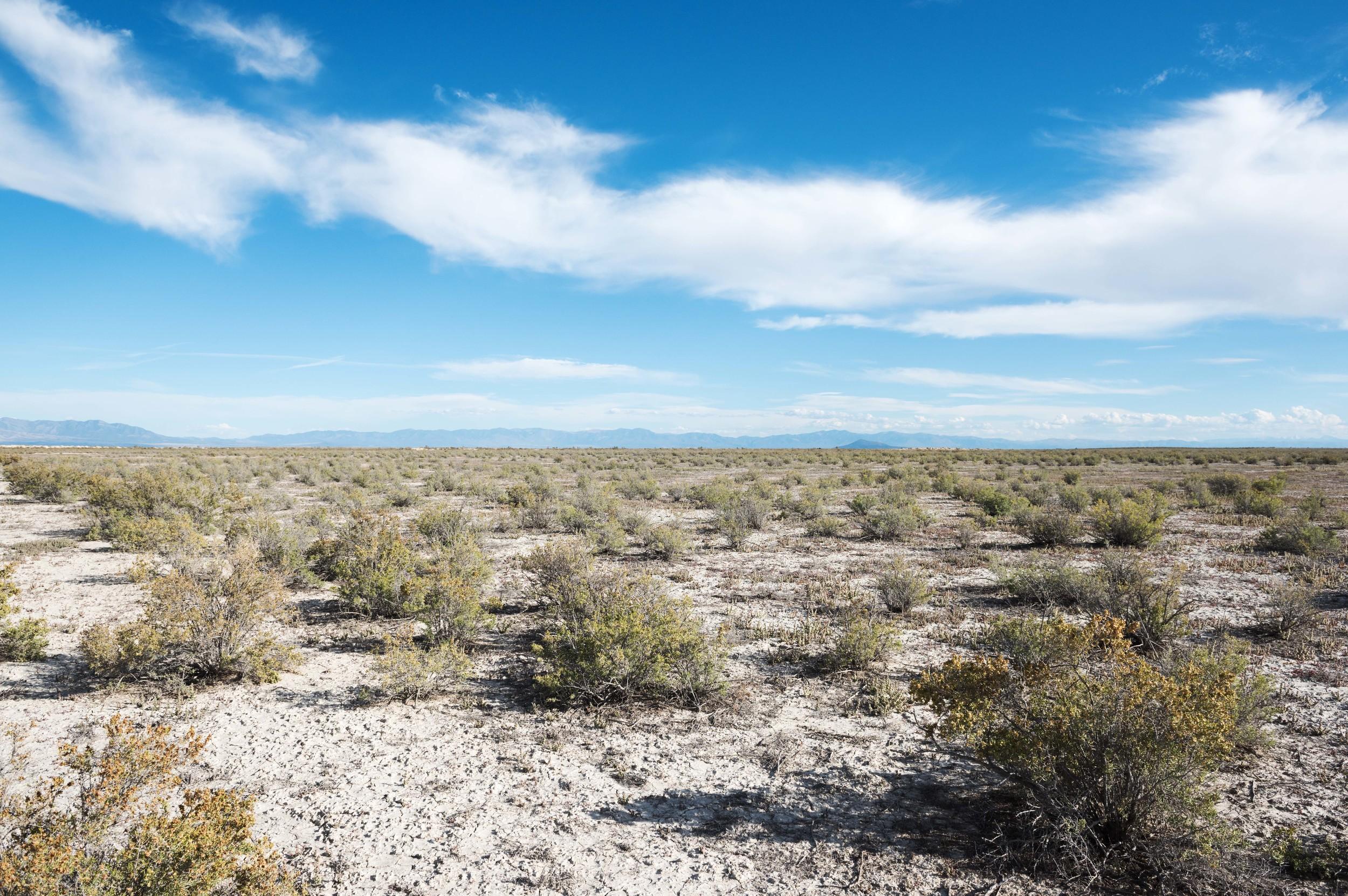 Desert-Utah