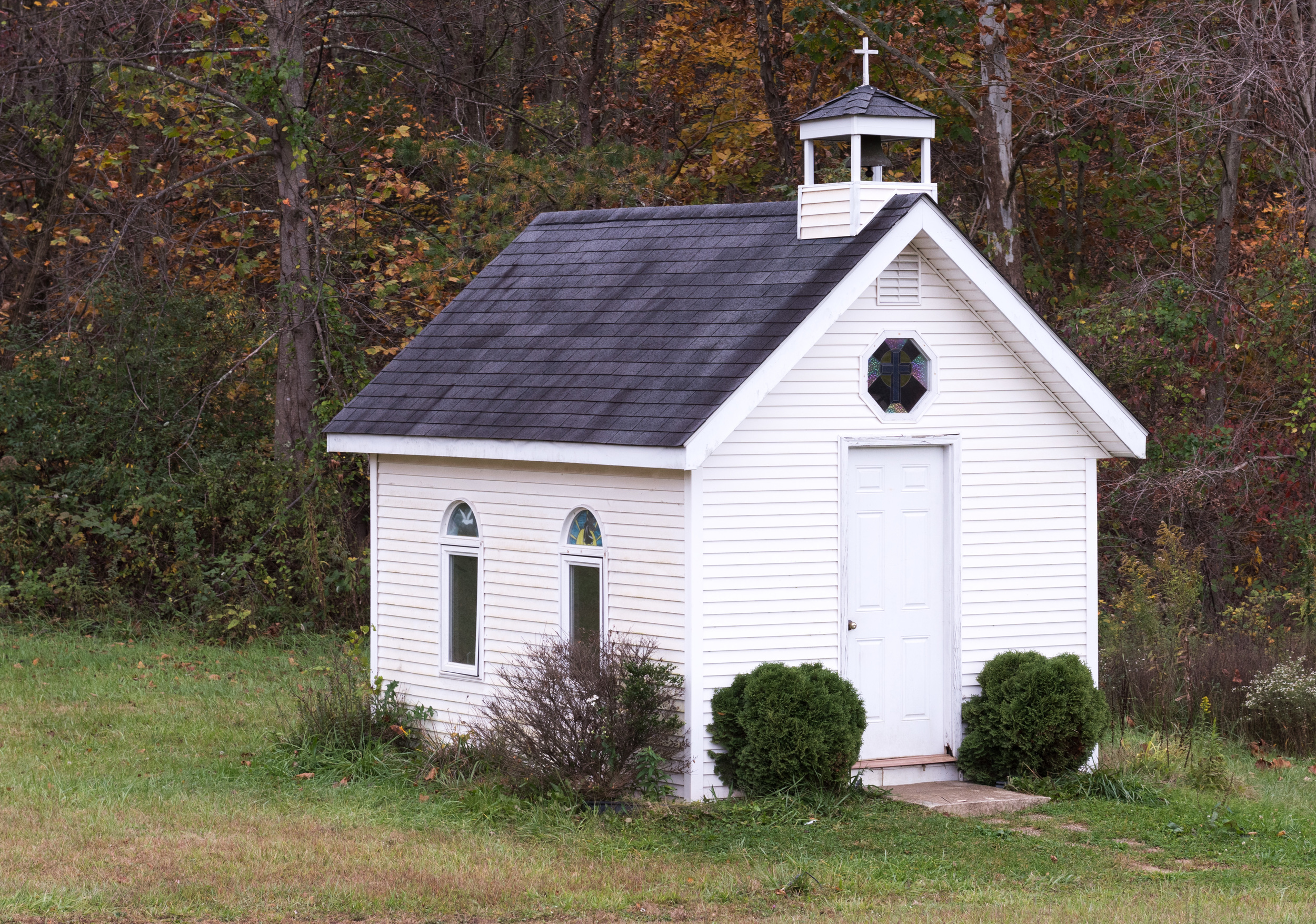 smallest-church-in-ohio