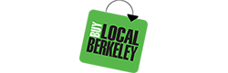 Brushstrokes is a member of  Buy Local Berkeley . We encourage you to shop local and support the businesses that make Berkeley unique.