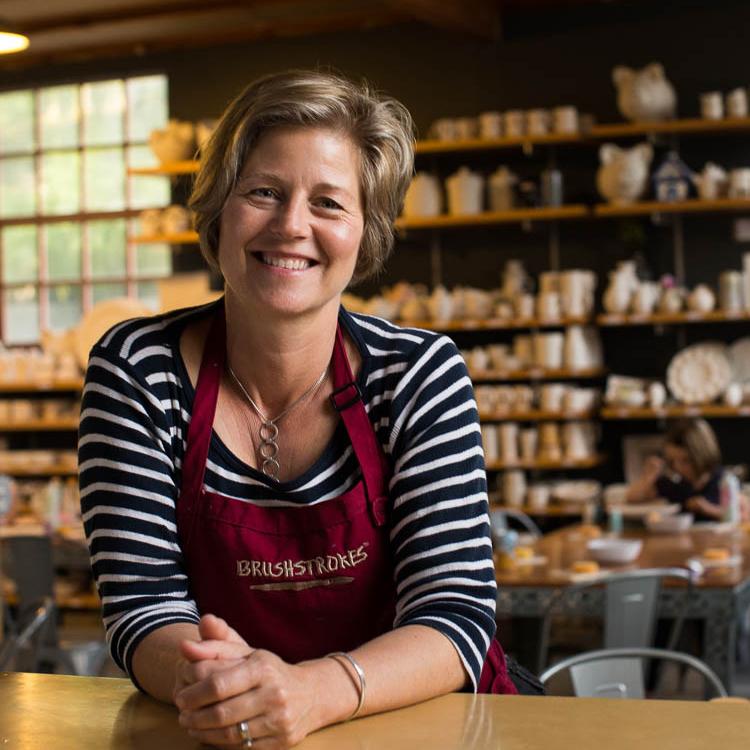 Jessica Williams,  owner