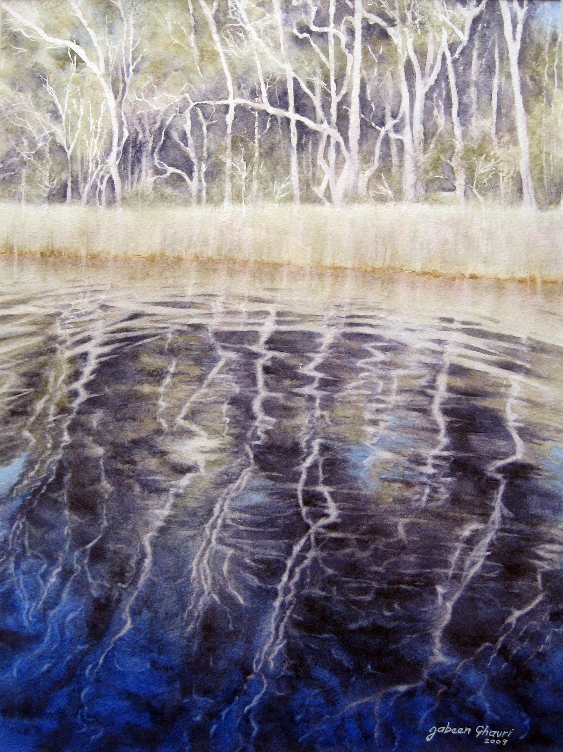 Myall Lakes, NSW, 1