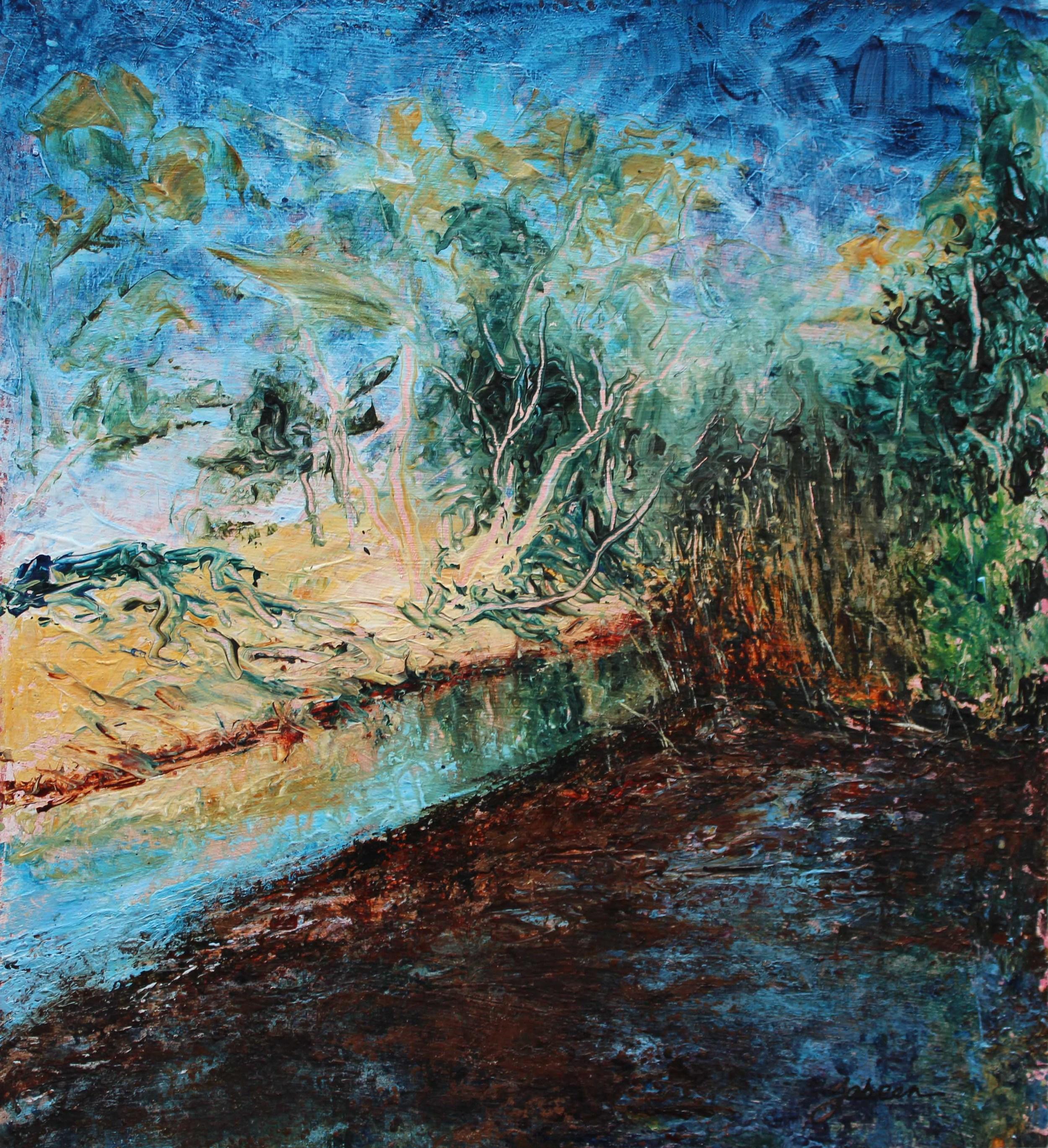 Murray River, NSW