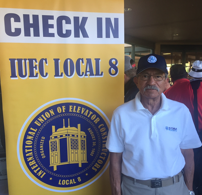 IUEC Local 8 Charity Golf Tournament