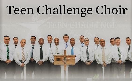 Teen Challenge Brockton