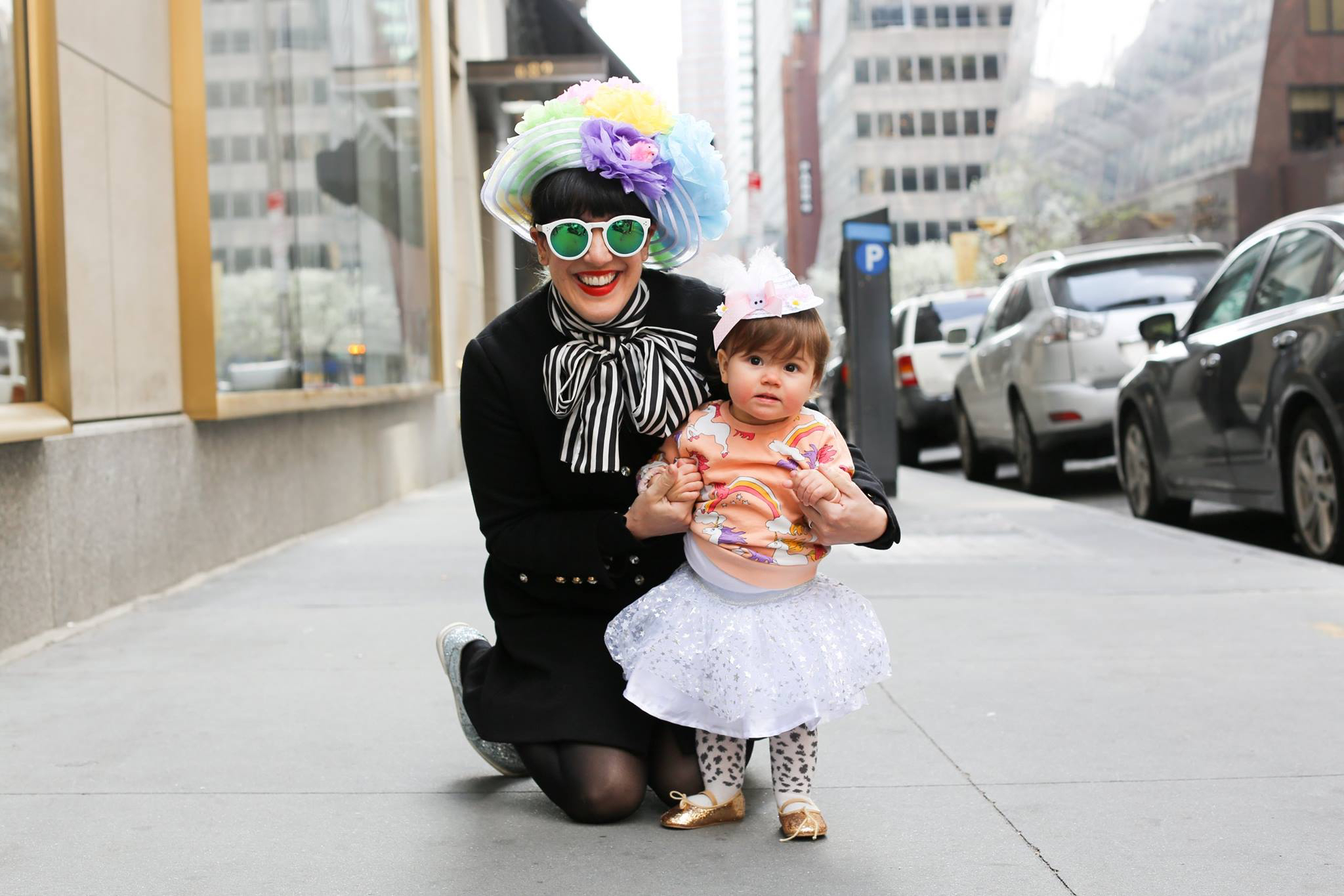Photo taken by Brandon Stanton for Humans Of New York