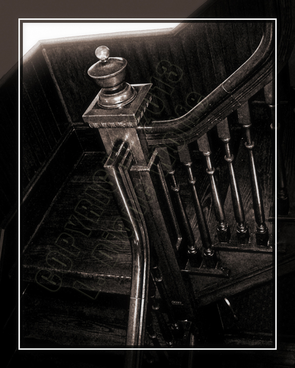 The Stairway