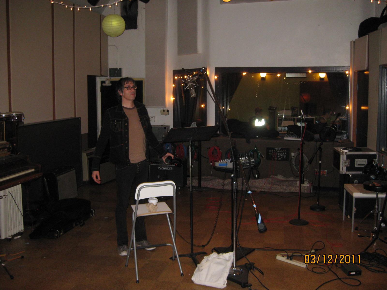 Chris Von Sneidern at Broken Radio.JPG