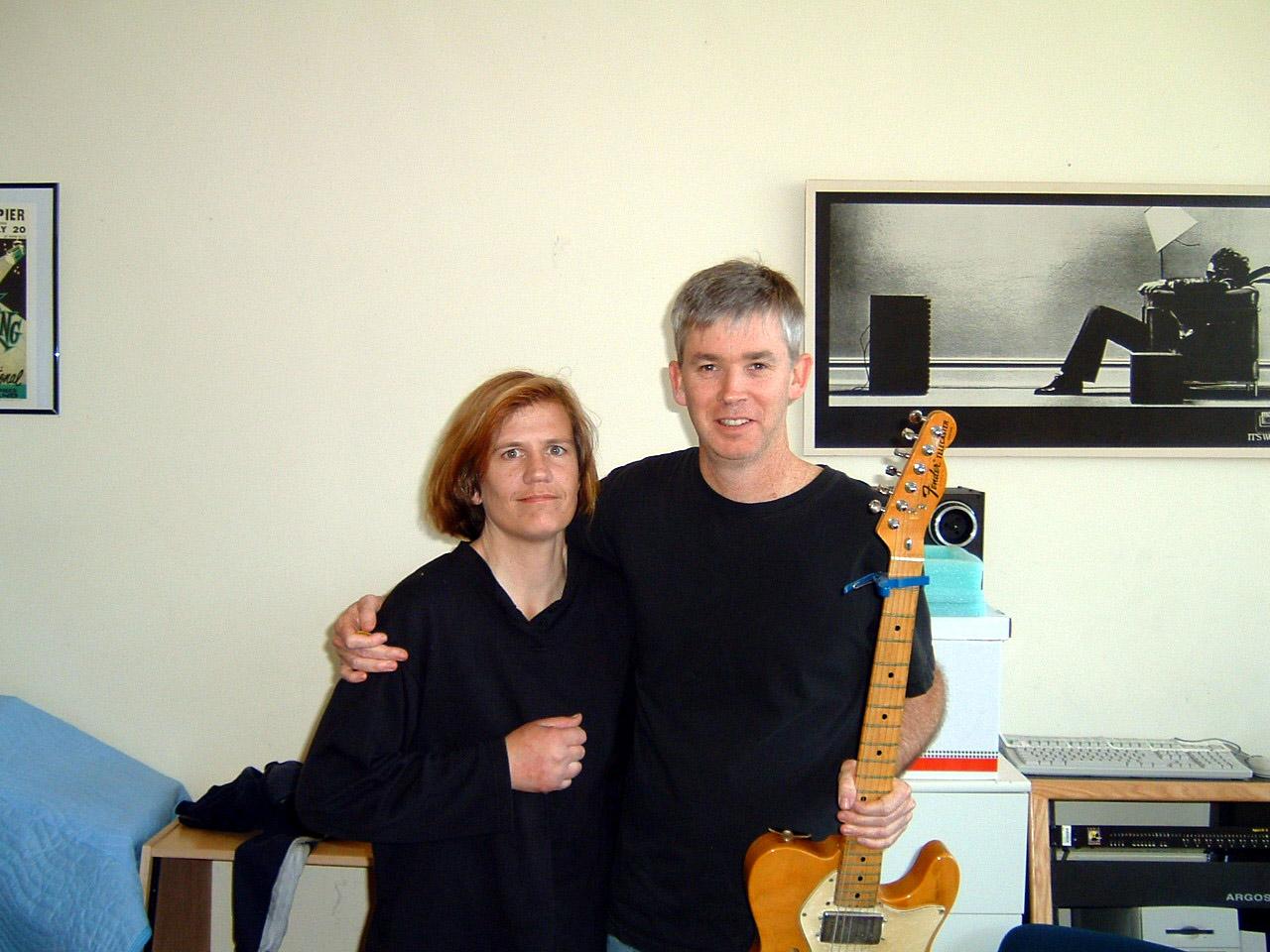 Sean & Sylvia 101307.JPG