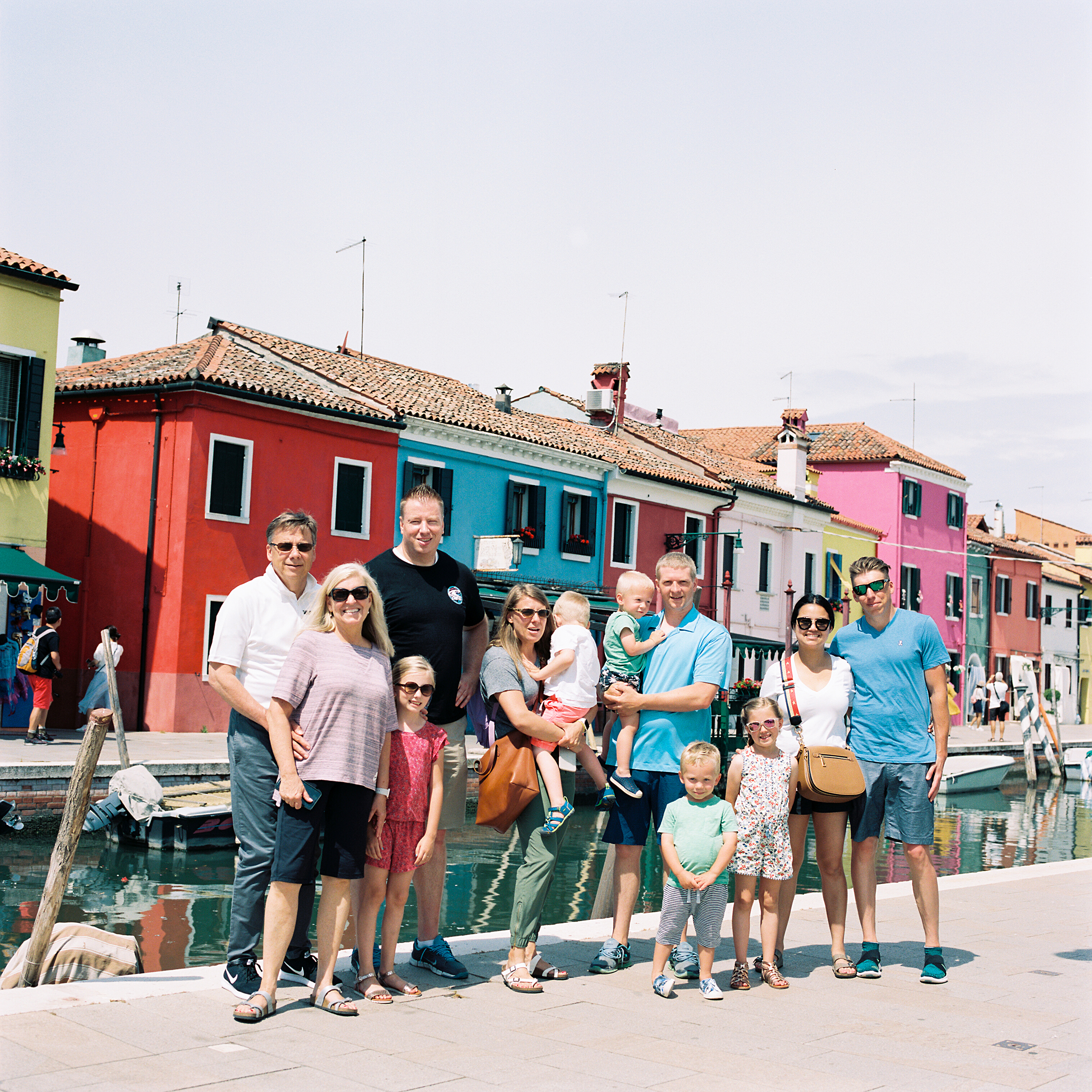 Thanks Venice, Murano, Burano, and Lido and Dolotmites for the fabulous time!  We loved your food, weather, boat rides, mask making, adventuring, and breath taking views.