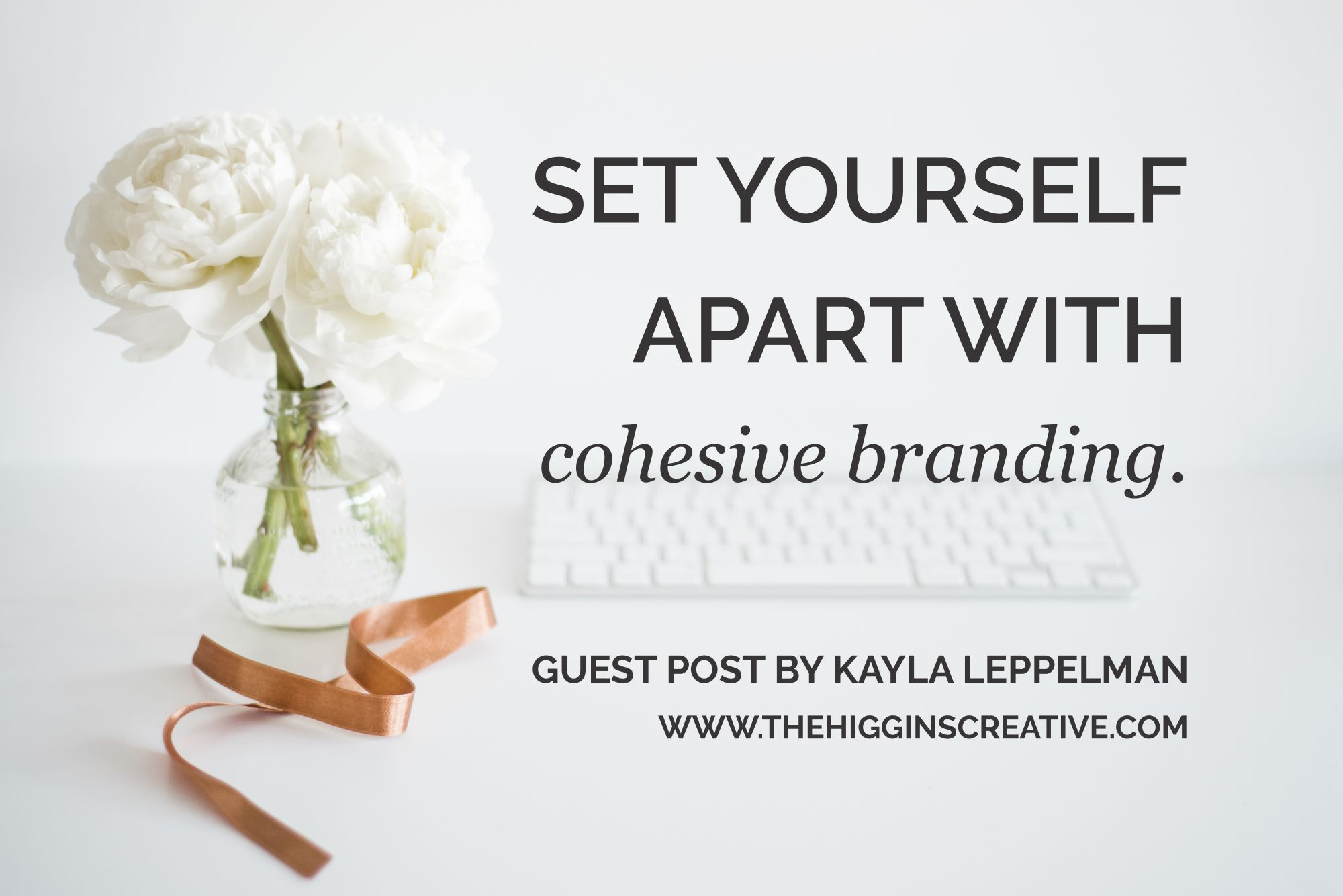 Kayla is sharing her tips on how to set yourself apart with cohesive branding. she has over 7 years experience in the wedding industry and has learnt some valuable branding tips that you can benefit from. See her tips by clicking this post.