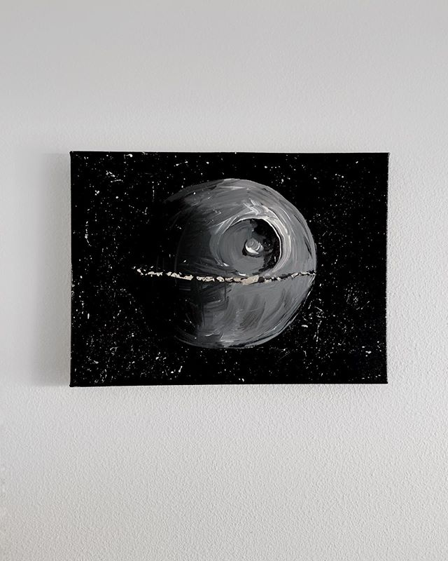 """""""No Moon"""" 