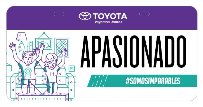 """"""" Passionate """""""
