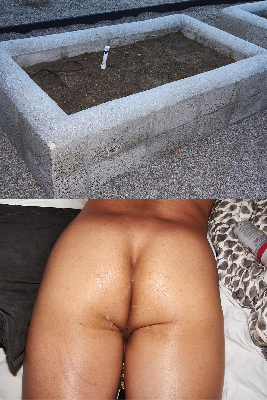 Dirty Holes