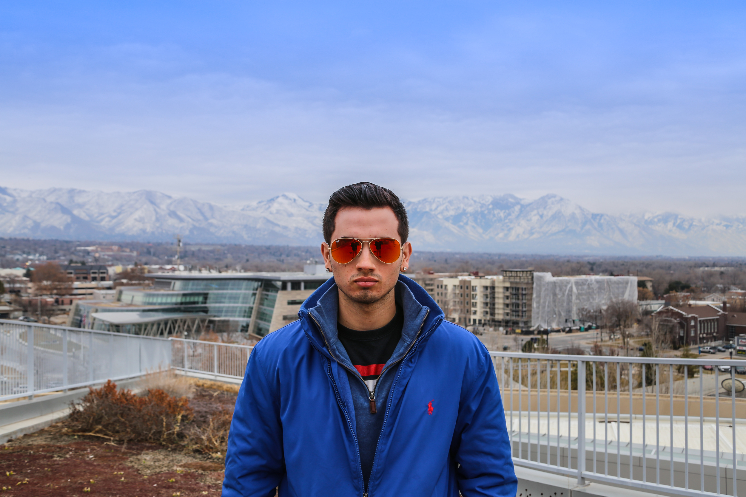Serious In Salt Lake