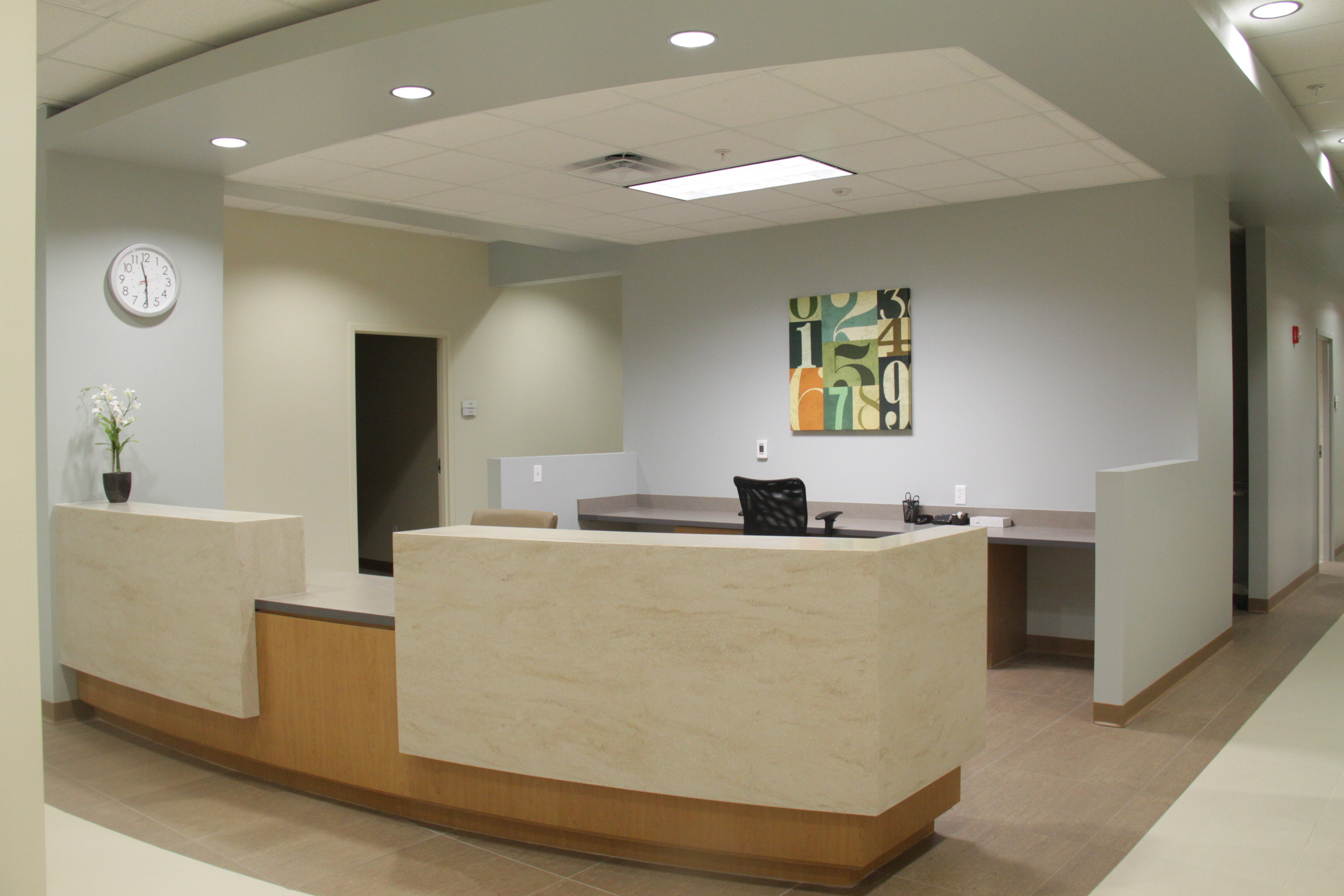 Welcoming Care Center