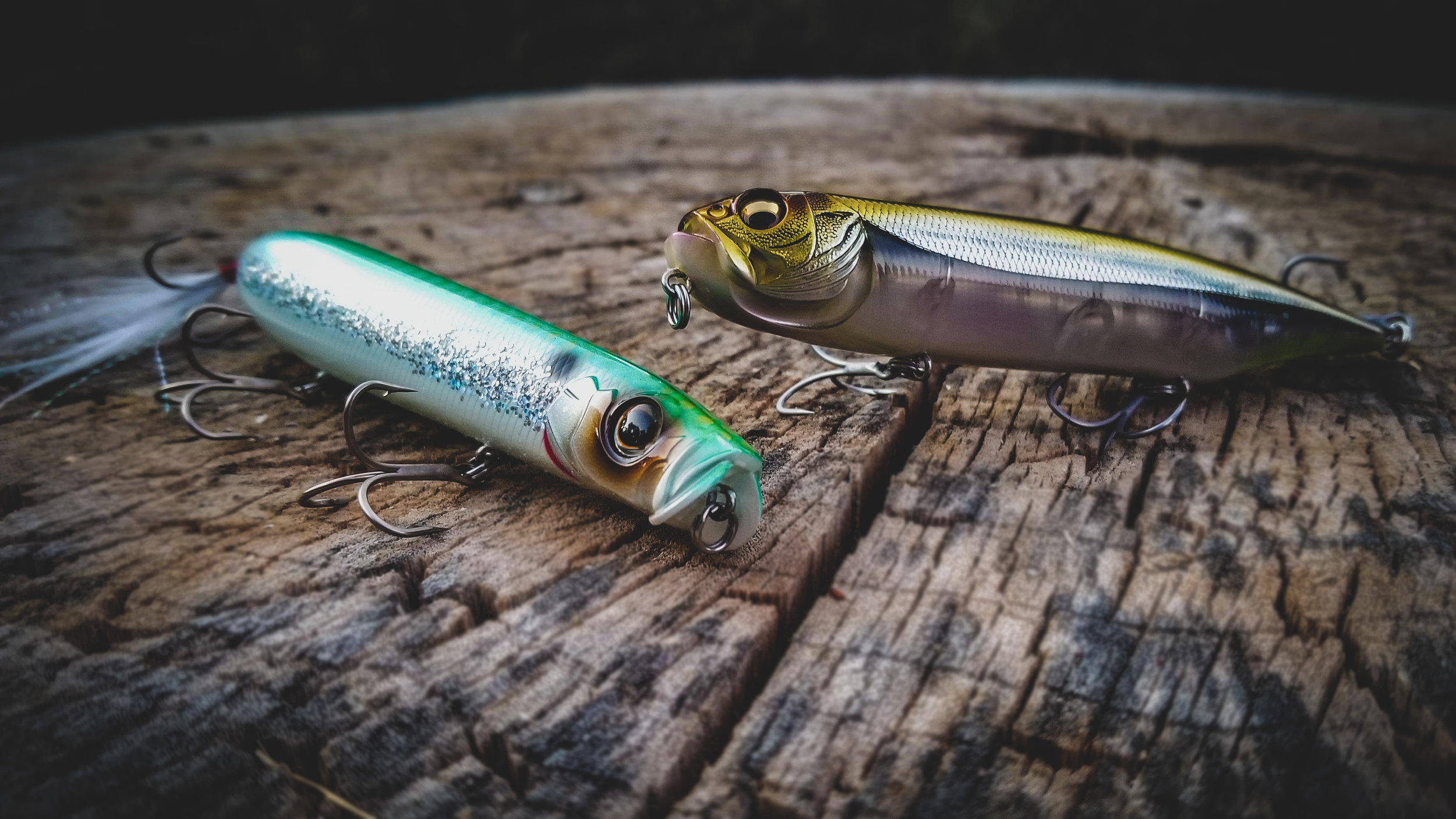 Early-Fall-Topwater-Lures