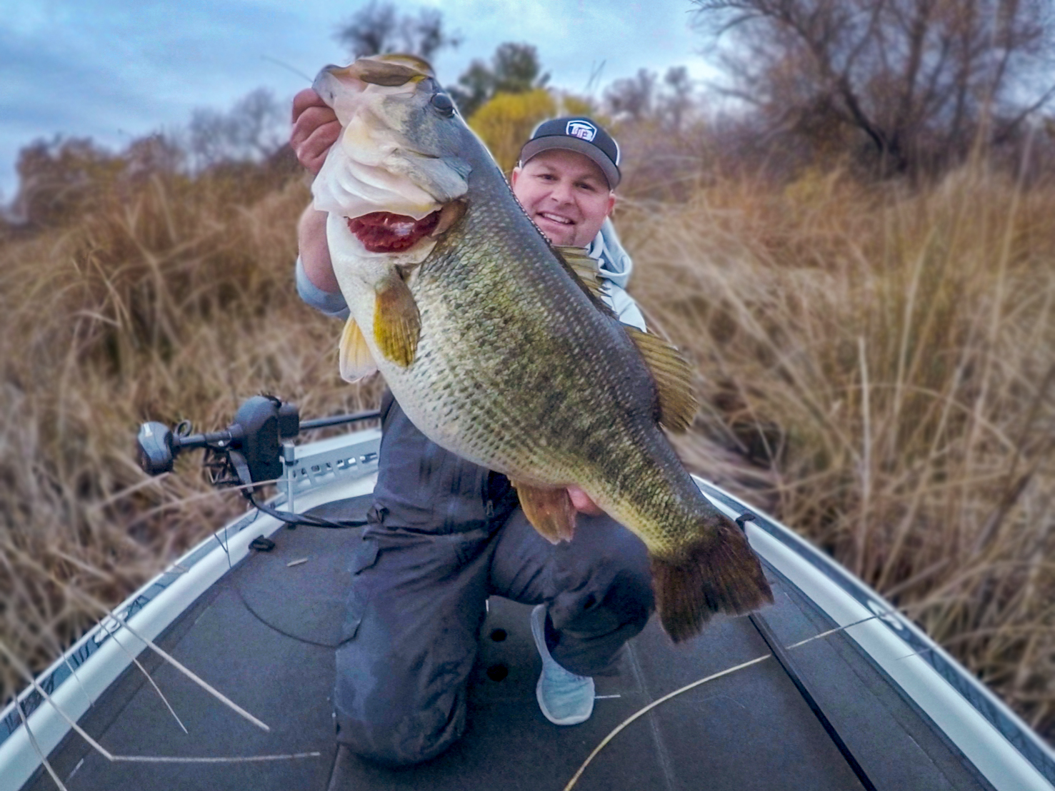 Tim-Little-Teaching-Personal-Best-Bass-Spring