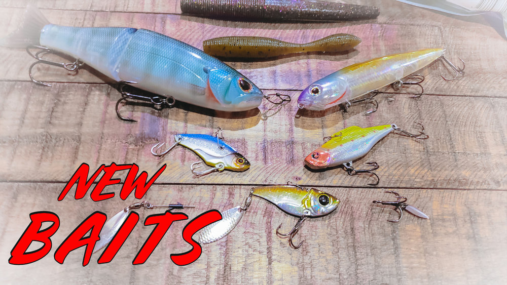<div>Fall Bass Fishing Buyer's Guide!</div>