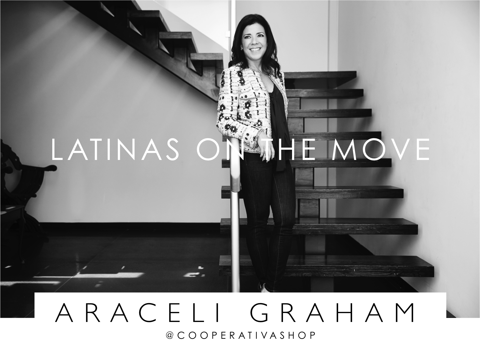 LATINAS ON THE MOVE_ARACELI GRAHAM