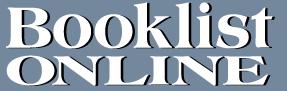 BooklistOnline